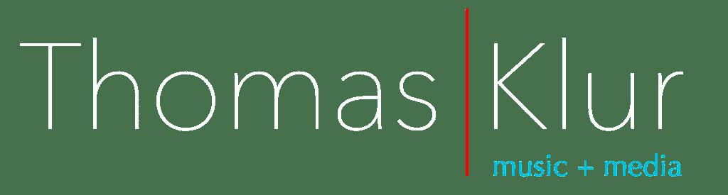 Thomas Klur // music + media