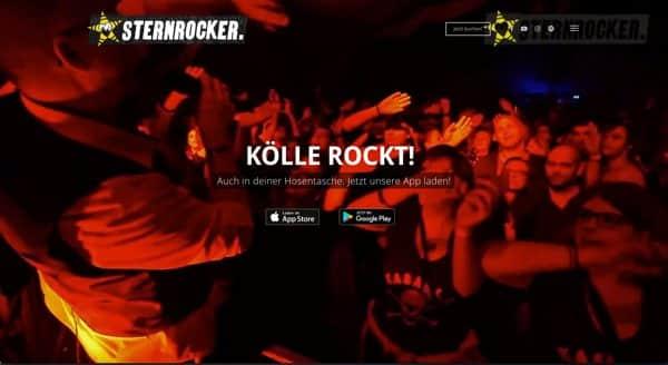 Sternrocker – Kölle rockt!